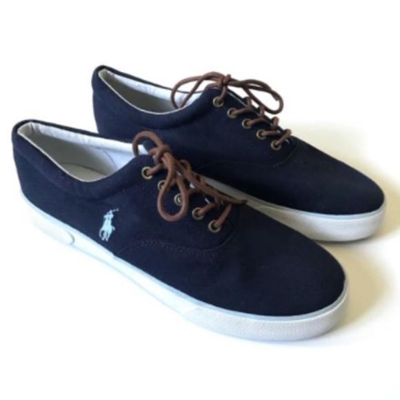 Sneakers Forestmont 11 Ralph 5 Ii Lauren Polo Mens uPiOkTXZ